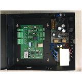 4 placa do controle de acesso do TCP/IP RFID das portas/painel (2004)