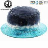 Горячий шлем ведра способа голубой черноты проверки типа улицы сбывания 2017 с изготовленный на заказ логосом