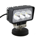 4,5 polegadas IP68 Waterproof 9W LED Auto Lamp for Truck