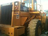 De gebruikte Kat van de Lader van het Wiel 966e/Caterpillar 966c, 966e, 966g Lader