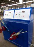 Empaquetado de plástico de la máquina de extrusión de empaquetado de la cinta de los PP