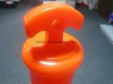 Столб 1150mm удобной ручки T-Верхней части предупреждающий с хорошим качеством