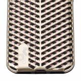 単位デザインプラスiPhone 7のための極度の細いプラスチック携帯電話の箱