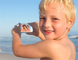 Xlf Phasenbeweis-Telefon-Kasten-wasserdichter Beutel für Samsung S6