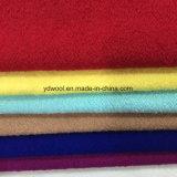 Estilos de círculo Tejido de lana Tejido Greige