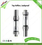 Top Airflow 0.5ml / 1.0ml C18-C Ceramic Vape Cbd Oil Atomizer