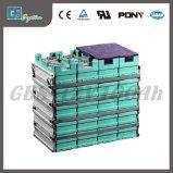 bateria de íon de lítio de 3.2V/12V/48V/72V/96V/144V 100ah para o carro elétrico
