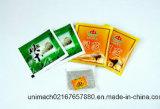 Innere und äußere Beutel-Verpackungsmaschine des automatischen Teebeutel-Zr-169