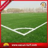 Super Gras 40mm van het Gras van de Kwaliteit Synthetisch het Modelleren Kunstmatig Gras voor Tuin
