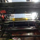 Machine van de Druk Flexo van de Kleur van Ytseries de Dubbele Digitale