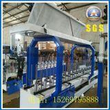 Выскабливая поставщики покрытия клея и автоматическая покрынная резина