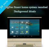 Zigbee Smart Home Automation System Solution Musique de fond Télécommande