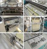 الصين صناعة متعدّد وظائف غير يحاك سحاب حقيبة يجعل آلة