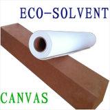 Printable Eco Solvent Polyester Inkjet Canvas Matte