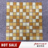 Preço de etiquetas das telhas do mosaico do assoalho e da parede do material de construção