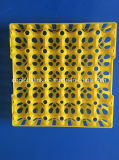 Поднос пластичного яичка упаковывая Eggs отверстия контейнера 30