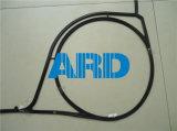 Gaxeta do cambista de calor da placa de Swep NBR Gx145 Gx118 Gx180 Gxd140