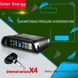 太陽エネルギーによる車のための内部センサーTmps