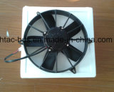 Высокое качество Китай Spal Va03-Ap70/Ll-37A вентиляторного двигателя шины A/C центробежное