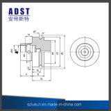 CNC機械のためのHsk63f-Er32-100コレットチャックのバイトホルダー