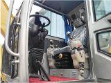 excavatrice de roue de 60kw 2200rpm à vendre