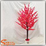 4f si dirigono l'albero artificiale del fiore di ciliegia dei mini bonsai della decorazione
