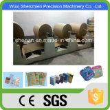 Saco do papel de embalagem de Wuxi do carrinho do GV que faz a máquina