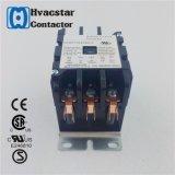 UL CSA bescheinigte 3 Pole 30 Ampere 220V Wechselstrom-Kontaktgeber-definitiver Zweck-Kontaktgeber-DP-Kontaktgeber