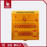 BdB202パソコン材料の高度のロックアウト端末650X590X95mm