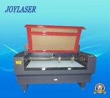 Machine de découpage de laser pour le textile/industrie de cordonnerie