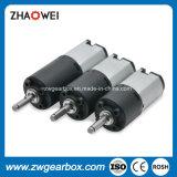 De geschatte Elektrische Motor van het Toestel van het Voltage 6V gelijkstroom