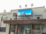 상업적인 큰 발광 다이오드 표시 옥외 광고 P8 SMD 의 특별한 제의