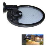 56 indicatore luminoso solare esterno del giardino del LED di movimento del sensore della parete dell'indicatore luminoso 500lm dell'alta lampada luminosa eccellente solare di lumen per l'iarda/giardino/via/parcheggio