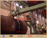 솔기 용접 Ginding 기계 또는 둥근 골 기계