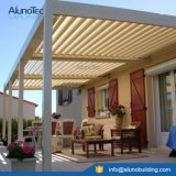 Sistema de alumínio do telhado da lâmina do funcionamento Rainproof para edifícios de Contruction