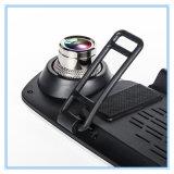 HD llenos se doblan leva de la rociada de la lente con el coche DVR