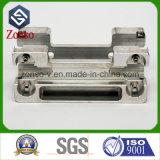 Nichtstandardisierte Soempräzision kundenspezifische CNC-maschinell bearbeitenteile durch das Drehen des Prägens
