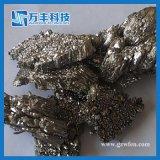 Metales del Sc de la tierra rara del metal del escandio de la pureza elevada de la fuente de la fábrica