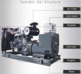 комплект генератора 190kVA Cummins морской
