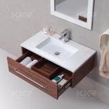 手の洗浄の流しの人工的な石造りの浴室のカウンタートップの洗面器