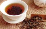 Sofortige schwarzer Tee-Energie für Getränk und Getränke