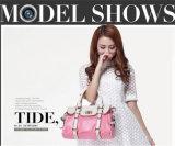Bolsa nova do coreano do saco de Crossbody da bolsa de 2017 tipos