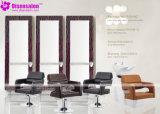 De populaire Stoel Van uitstekende kwaliteit van de Salon van de Kapper van de Spiegel van het Meubilair van de Salon (P2040E)
