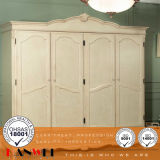 Mobilia della camera da letto, mobilia di legno del guardaroba