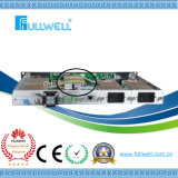el External de la transmisión de los 60km moduló el transmisor óptico de 1550 CATV