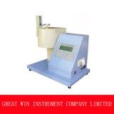 Machine de test en plastique d'index de flux de fonte de Mfr (GW-082A)