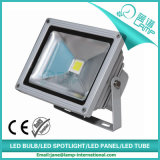 Reflector al por mayor de 10W 20W 30W 50W 100W LED