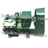 Compressore ad alta pressione di Bitzer, compressore d'aria semiermetico