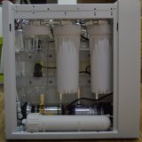 Sistema di purificazione del laboratorio-serie di ricerca fisica e chimica