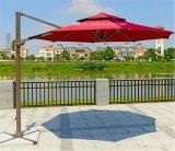 Parapluie extérieur, parapluie de jardin, parapluie de patio (LL-RST009)
